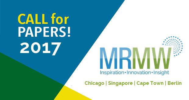MRMW 2017 CFP